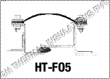Expansion Joint For High Temperature
