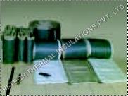 Multi-Layer Fabric Ej Belt