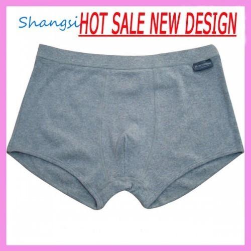 100% Cotton Men Underwear
