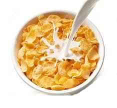 Shantis Corn Flakes
