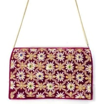 Fashion Zardosi Bag