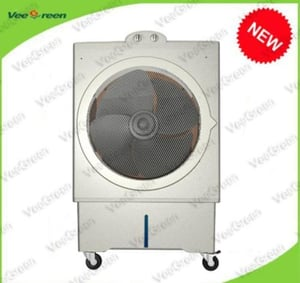 Residential Low Power Electric Air Cooler
