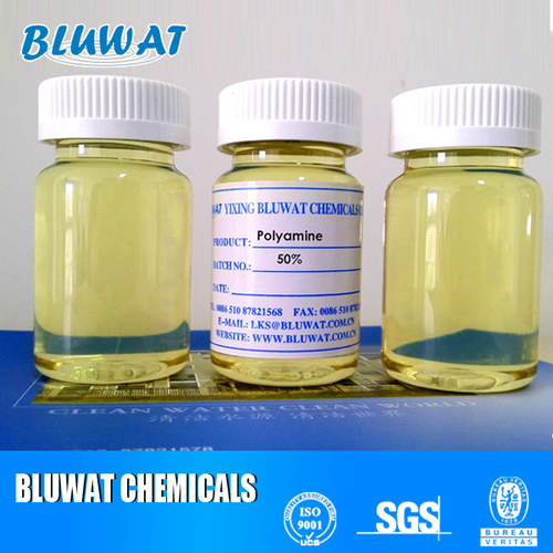 Best Quality Polyamine