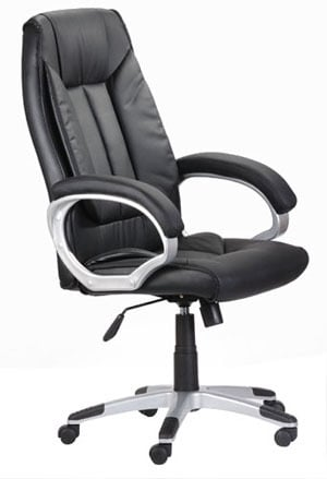 High Back Office Executive Chairs
