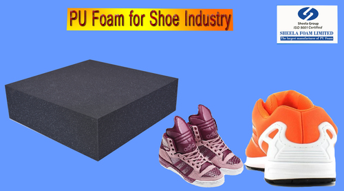 Polyurethane Foam For Shoe Industry