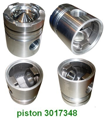 Cummins NT855 Spare Parts Piston Manufacturer & Distributor