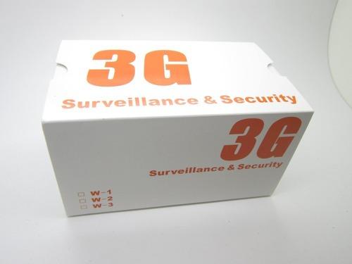 050-A 3g Dvr Button Wireless