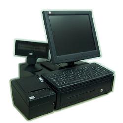 557 Pos Machine With Printer