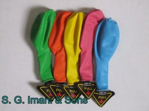 Light up Party Balloons