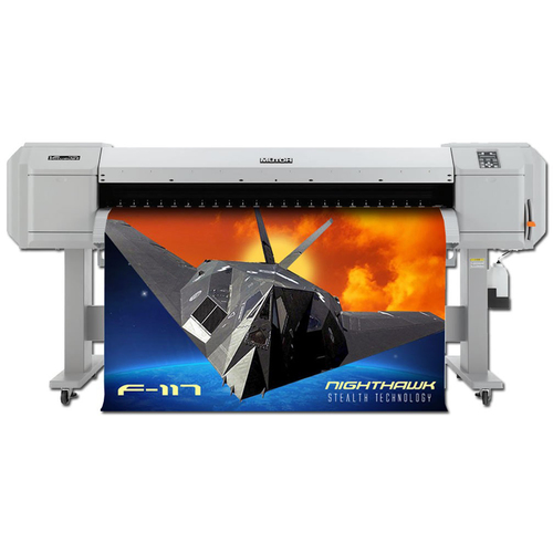 Mutoh Valuejet 1604 K4 Ecosolvent Printer In Mumbai