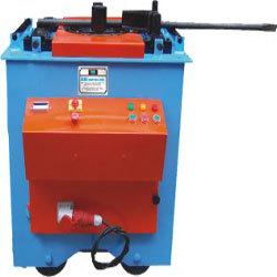 Bar Bending (Mechanical) Machinery
