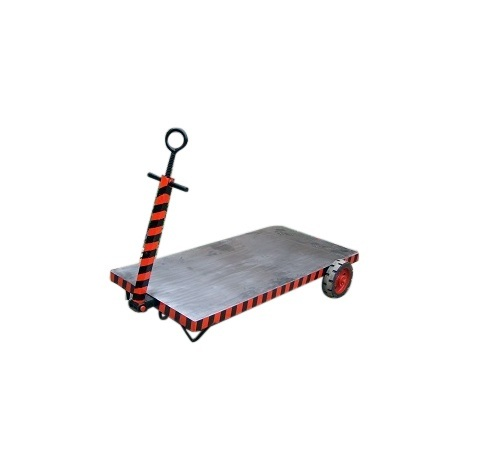 Industrial Trolley Fabrication Service