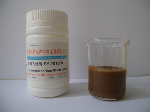 Fermented Shrimp Flavor Paste in   Luogang District
