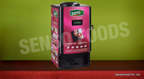 Insta Cafe Vending Machine