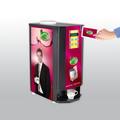 Smart Card Operating Hot Beverage Machine