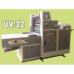 Poly-Bag Printing Machine