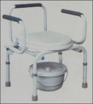 Commode Chair (Je813)