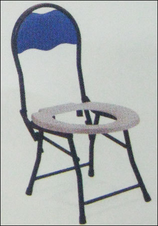 Commode Chair (Je890)