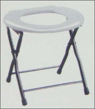 Commode Chair (Je898)