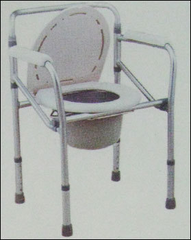 Commode Chairs (Je894l)