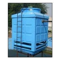 FRP Cooling Tower Plant