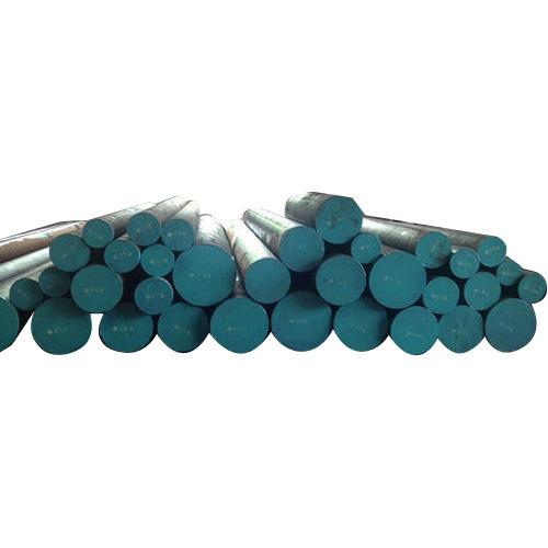 EN8D Steel Round Bars