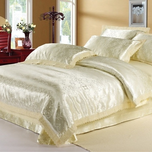 Perfect Luxury Bed Sheets In Mehrauli