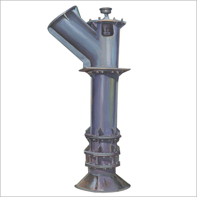 Verticle Axial Flow Pumps in   Kutch