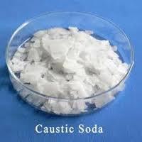 Caustic Potash (Koh) Flakes