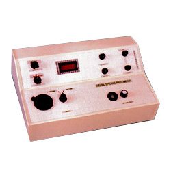 Digital Spectrometer