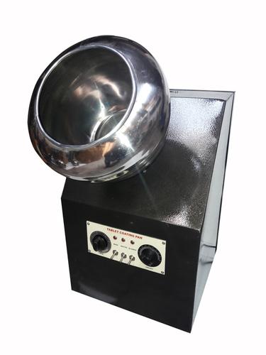 Coating Pan Machine