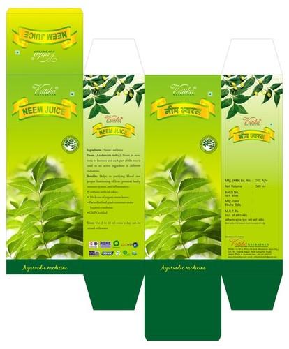 vritika herbotech jamun juice para diabetes