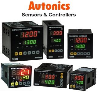 Autonics Controllers