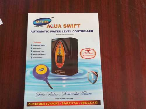 Aqua Swift Skyline Water Level Controller