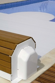 Pool Covers And Rollers - Astral India Pvt. Ltd., 44/25 ...