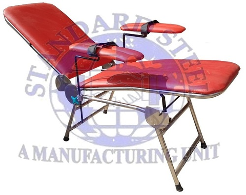 Folding Blood Donor Chair Manufacturer