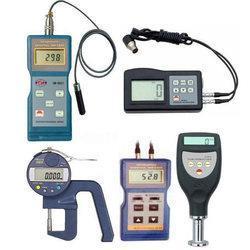 Digital Thcikness Meter