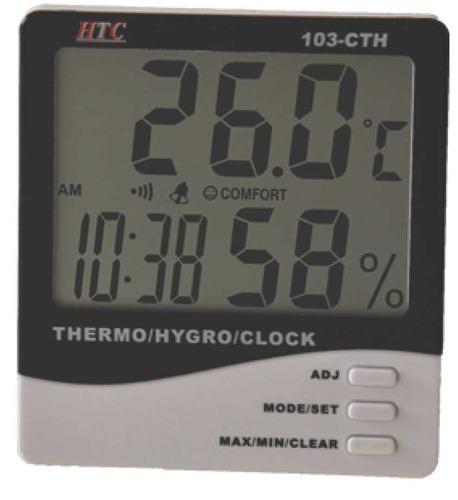Hygro Thermo Meter