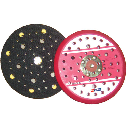 Multihole Back Up Pads