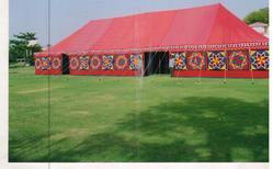 Indian Marquee Tents