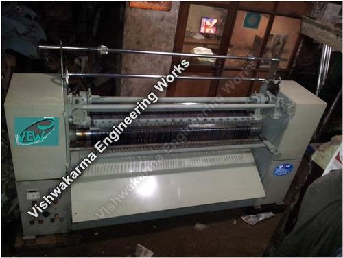 Fabric Heat Plating Machine