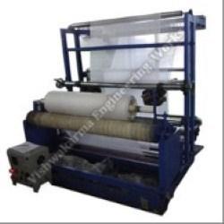 Fabric Winding Machines