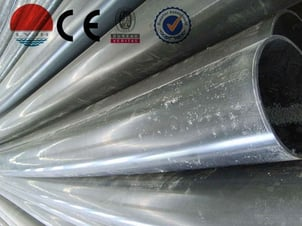 UHMWPE Pipe for Coal Tails