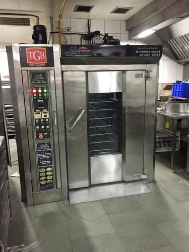 Styen Baking Oven