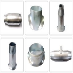 Cold Forged Outlet Fittings