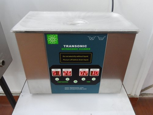 Ultrasonic Cleaner Table Top in  6-Sector