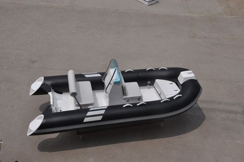 Liya Cheap Inflatable Rib Boat With Motor For Sale