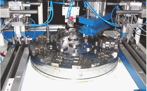 Fully Automatic Rapid Diagnostic Test Kits Assembly Machine