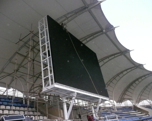 Sports Led Display Screen in  S.G.Road