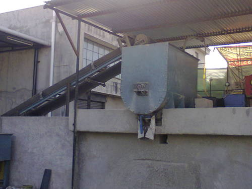 Clc Brick Plant